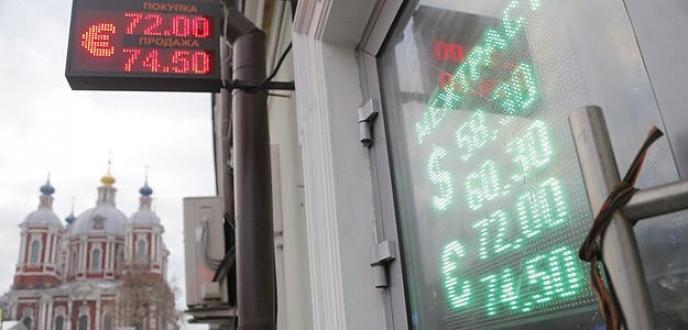 Rusya'da piyasalar sarsıldı
