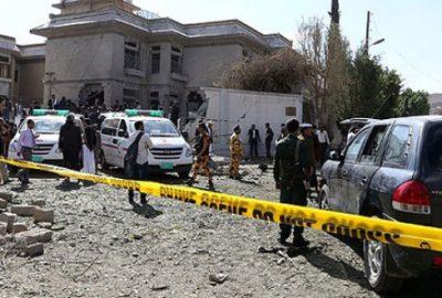 Yemen'de kız öğrencilere bombalı saldırı