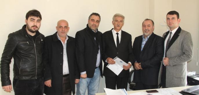 Anayol Partisi İnegöl İlçe Teşkilatı kuruldu