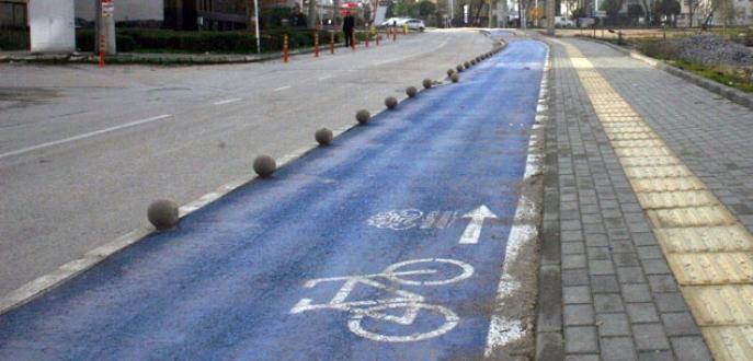 Nilüfer 120 bin bisiklet bekliyor