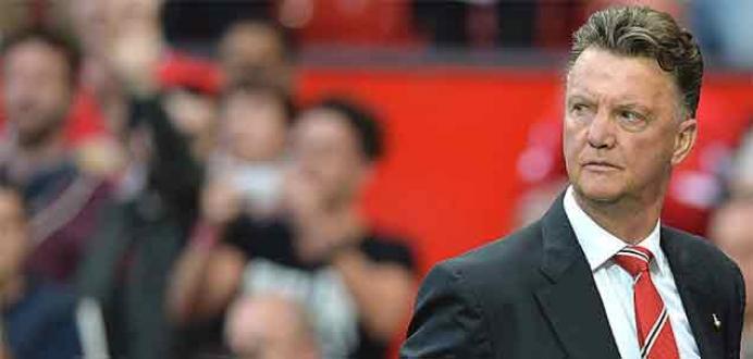 Hollanda'da Van Gaal yılın antrenörü seçildi