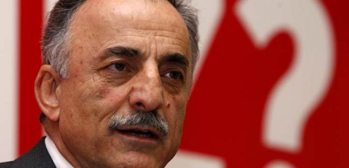 Karayalçın CHP İstanbul İl Başkanı oldu