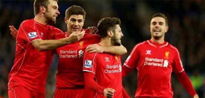 İngiltere Lig Kupası'nda Liverpool yarı finalde