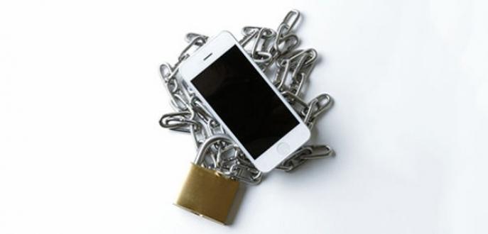Telefonunuza dikkat edin!