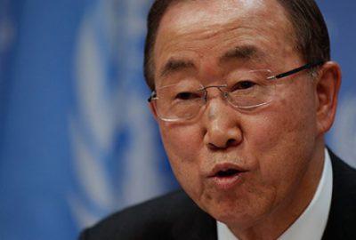 BM'den dört hedef