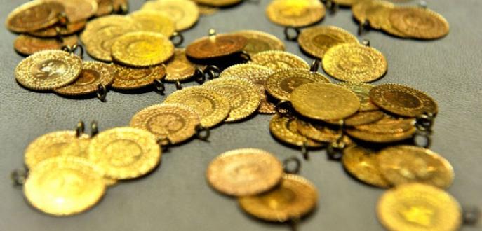 Altınla ilgili yeni düzenleme!