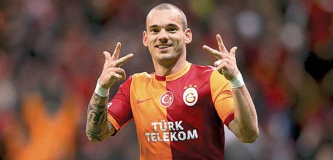 Sneijder için 31 milyon TL