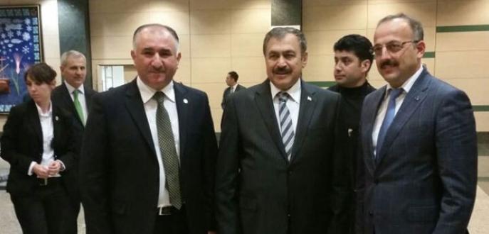 Kanal Orhangazi projesine ilk adım