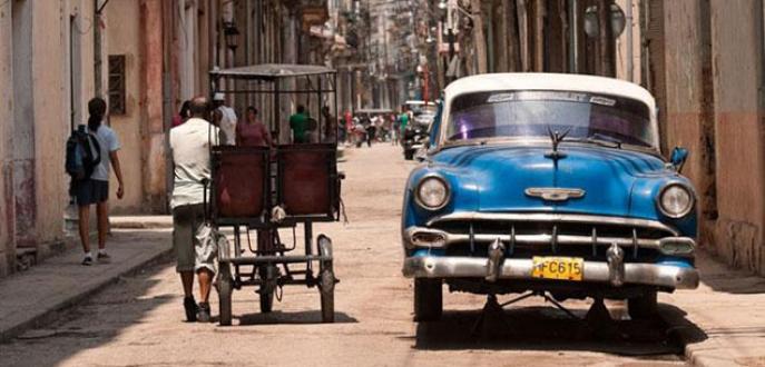 Küba'dan cami için yeşil ışık