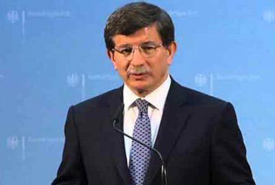 Başbakan Davutoğlu Trabzon'a gitti