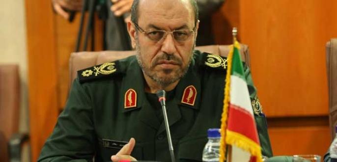 İranlı bakandan IŞİD'e uyarı