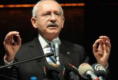Kılıçdaroğlu'ndan Fethullah Gülen yanıtı