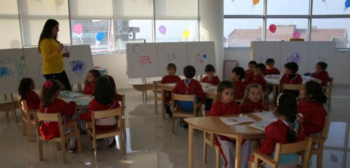 Dünya Bursa'daki üniversiteyi örnek alıyor