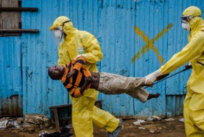 Ebola salgınıyla ilgili çarpıcı iddia!