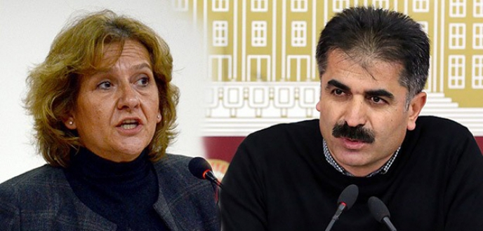 CHP'de 2 milletvekili Disiplin Kurulu'na sevk edildi