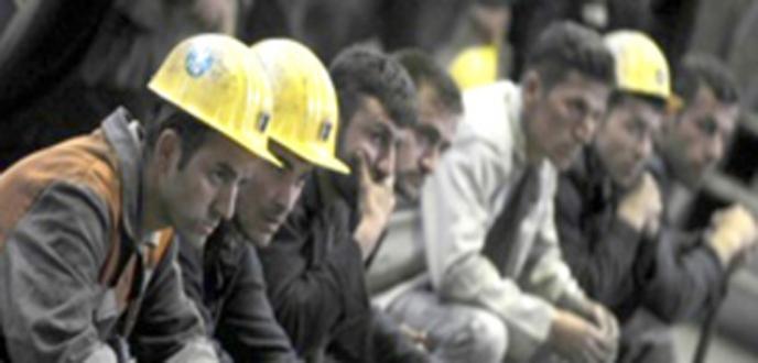 Yabancılar gözünü madenlere dikti