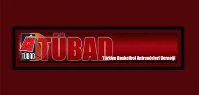 TÜBAD'tan TBF'ye eleştiri