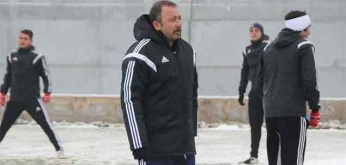 Sivasspor'da 'yıldızlar geçidi'