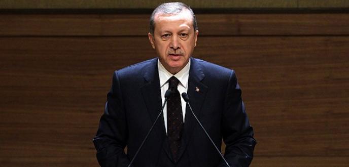 'Türkiye paralel yapı ile mücadelesini kazanmıştır'