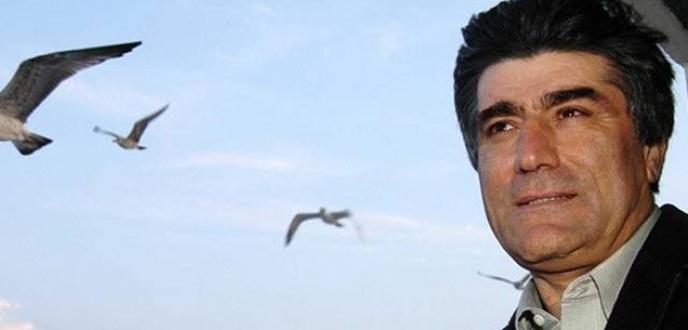 Hrant Dink soruşturmasında flaş gelişme