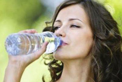 Su içmeden önce bir kez daha düşünün!
