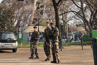 Fransa'da güvenlik tedbirleri artırıldı