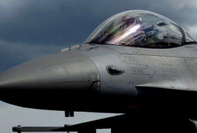 IŞİD koalisyon uçağını düşürdü