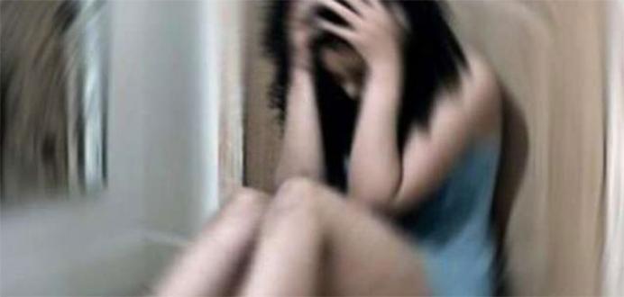 Kuzenine defalarca tecavüz etti ama…