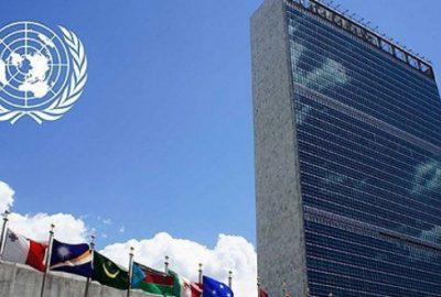 BM temsilcisine 'ülkeyi terk et' çağrısı