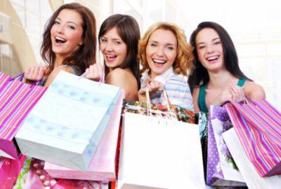 Alışverişte sınırı aşmayın