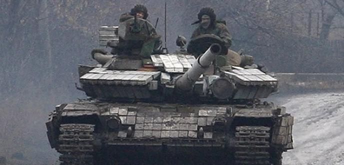 Ukrayna'da mutabakat