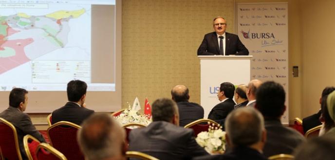 Bursa'daki Suriyeli sayısı 48 bine ulaştı