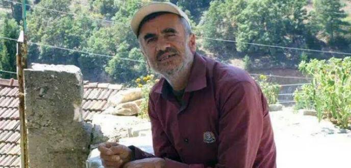 Bursa'da zihinsel engelli adam 10 gün sonra bulundu