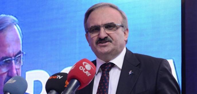 'AR-GE'nin kalbi Bursa'da atıyor