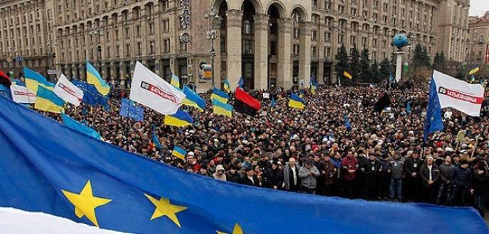 Ukrayna krizi 2015'te AB'yi zorlayacak