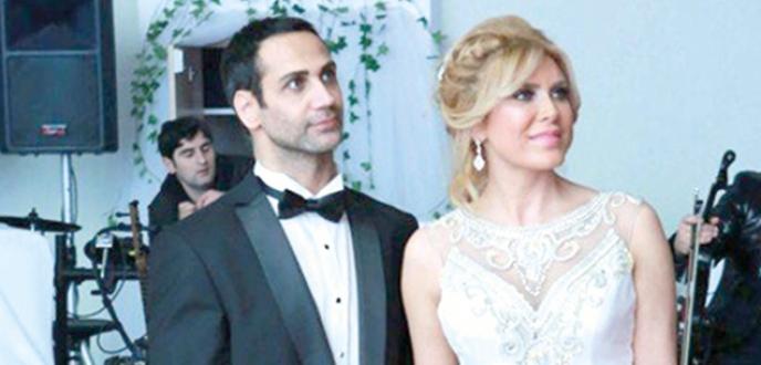 Bakü'de düğün