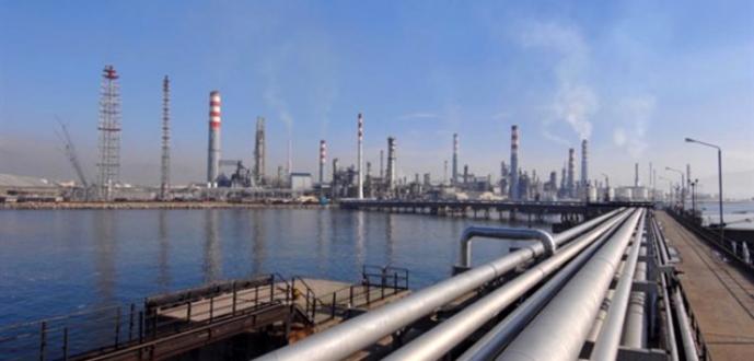 Gaz ithalatında kasım rekoru