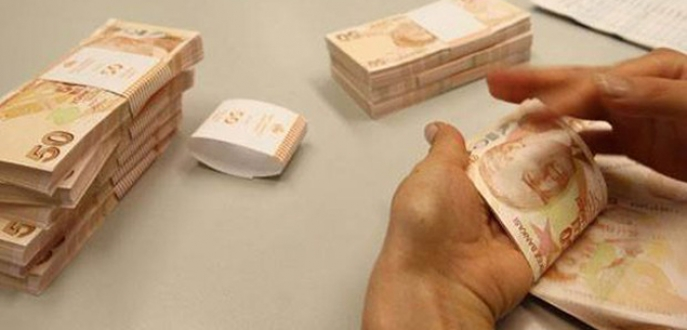 İlk 100'ün borcu 15 milyar lira