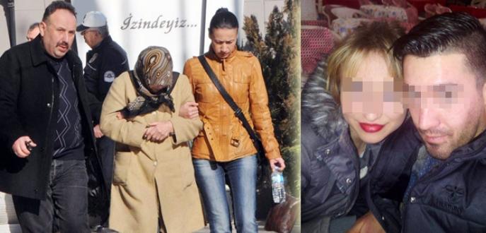 Torununun sevgilisini öldüren anneannenin cezası belli oldu