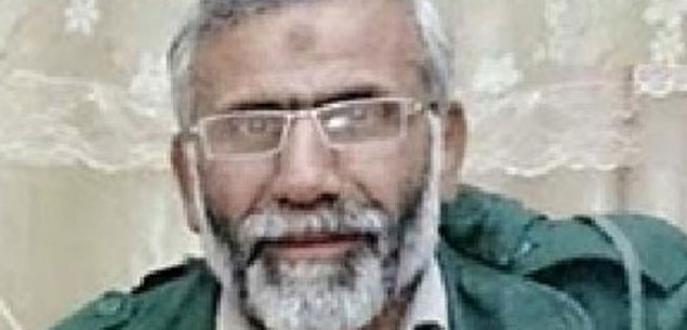 İranlı general Irak'ta öldürüldü