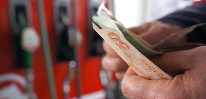En çok şikayet pahalı akaryakıt ve vergilere