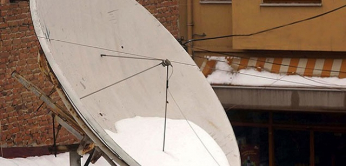 Düz ve küçük anten dönemi başlıyor