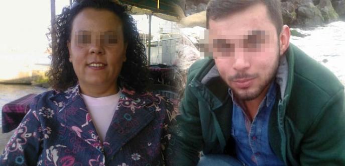 Üvey anneyi boğan gence 29 yıl hapis