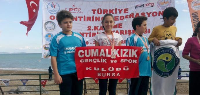 Zeynep Karagöz'den kürsüye ambargo!