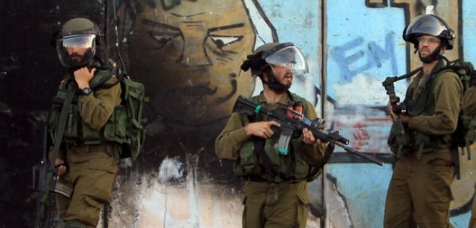 İsrail askerleri Filistinliyi öldürdü