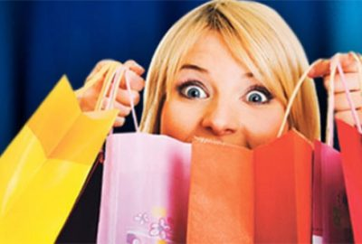 'Alışveriş çılgınlığı ciddiye alınmalı'