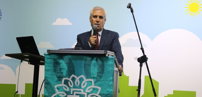 Nilüfer kentsel yenilemede Türkiye'ye örnek olacak