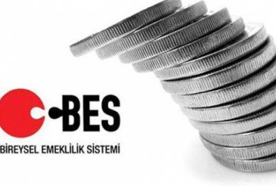 Otomatik BES'le yılda 1 milyar TL tasarruf