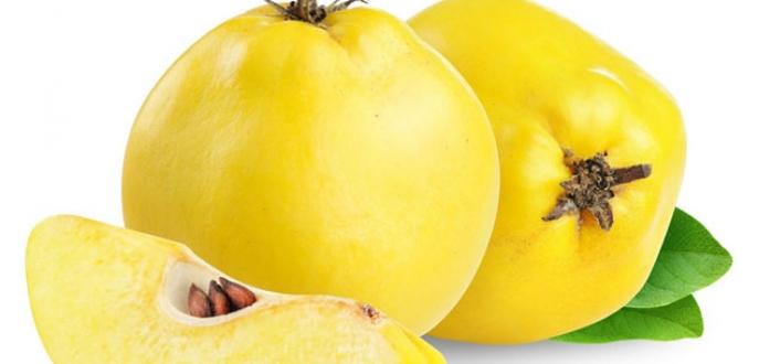 Eczane gibi meyve: ayva