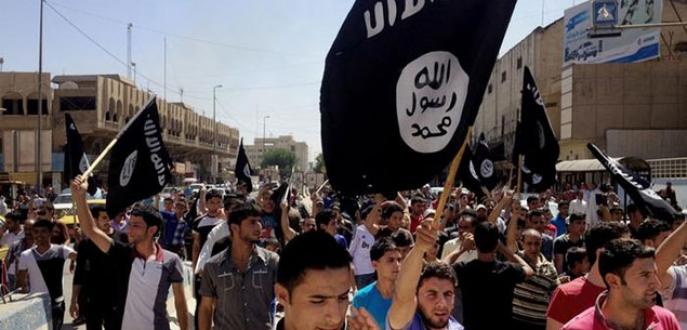 IŞİD 170 köylüyü kaçırdı